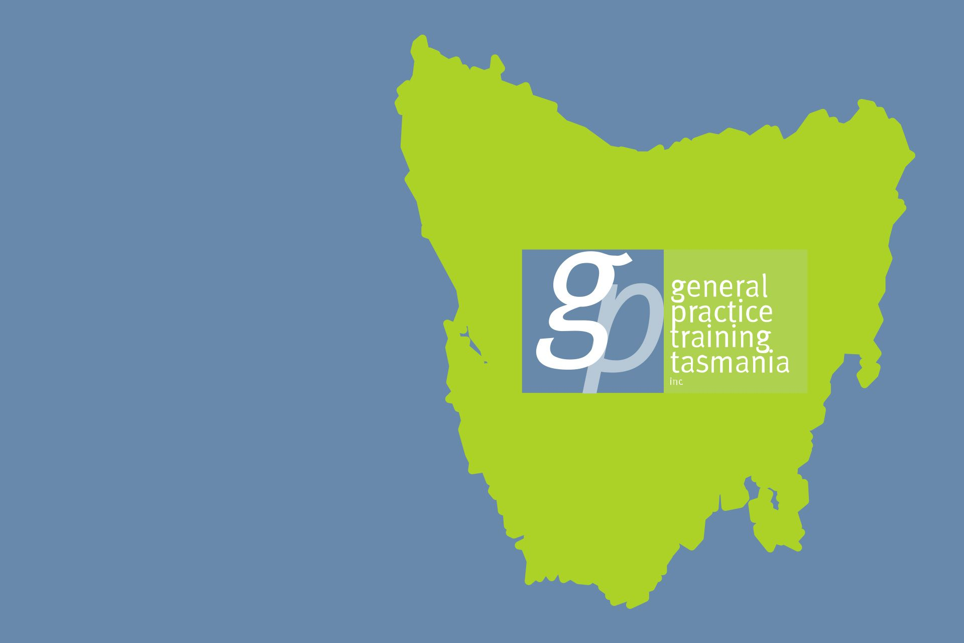 General Practice Training Tasmania